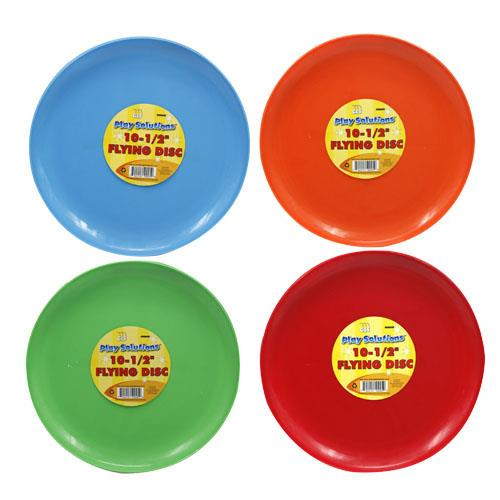 "Wholesale 10-1/2"" FLYING DISC"