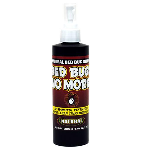Wholesale Bed Bugs No More Natural Bed Bug Killer 8 oz