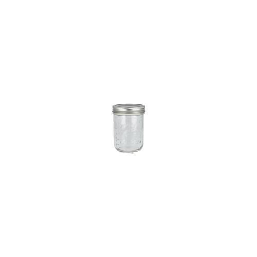 Wholesale Canning Jar - Half Pint - Regular Mouth - Ball