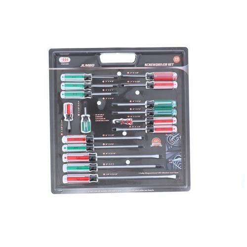 Wholesale 16PC JUMBO SCREWDRIVER SET