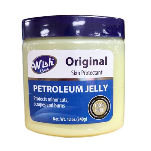 Wholesale WISH PETROLEUM JELLY REG SCENT