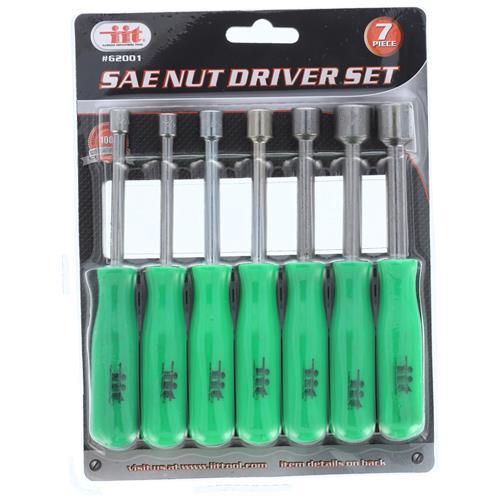 Wholesale 7pc Nut Driver Set SAE