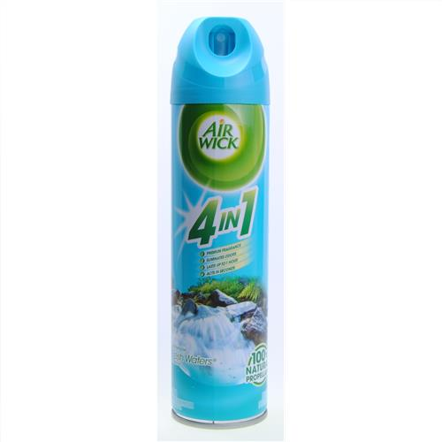 Wholesale Airwick Air Freshener Fresh Water Aero