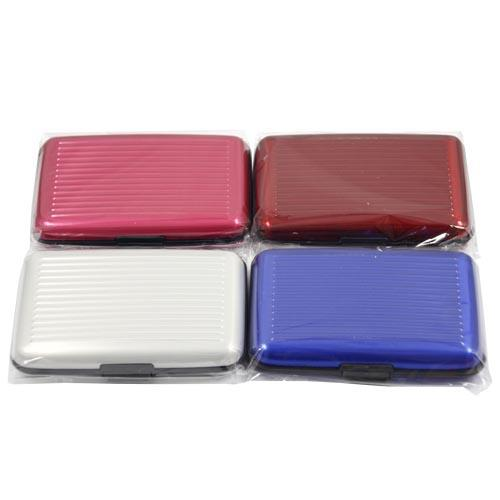 Wholesale ALUMINUM WALLET