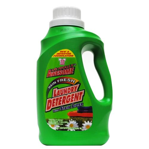 Wholesale Awesome Detergent - Rain Fresh