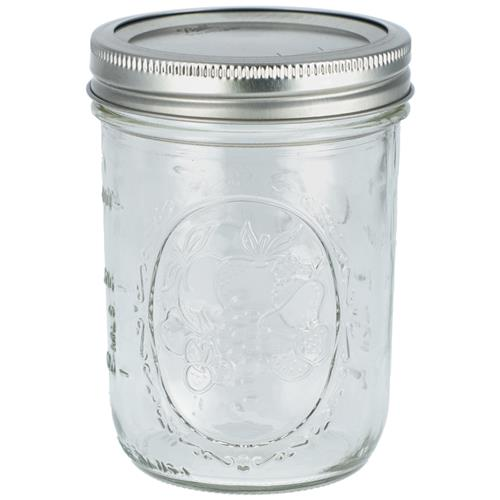Wholesale Wide Mouth Canning Jar - Pint - Ball