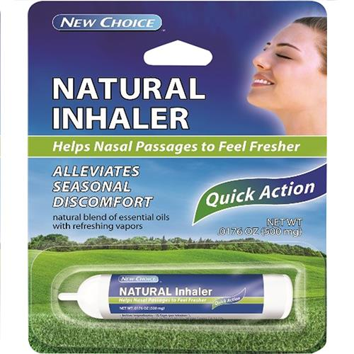 Wholesale New Choice Decongestant Inhaler Stick