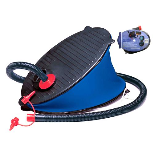 Wholesale Bellows Foot Air Pump For Inflating By Intex