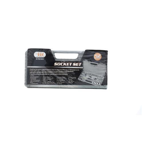 Wholesale 52PC Socket Set