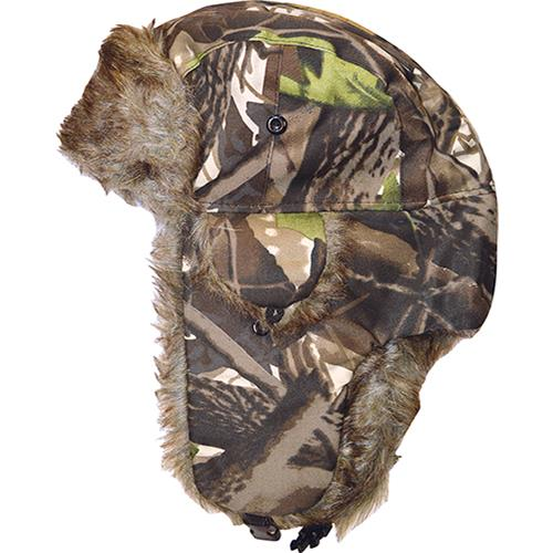 Wholesale CAMO BOMBER HAT