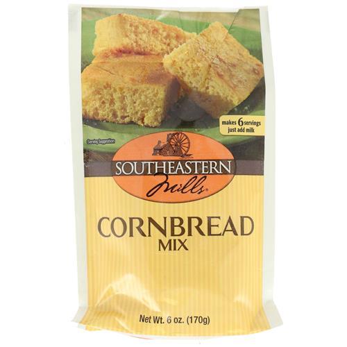 Wholesale SouthEastern Mills Classic Cornbread Mix