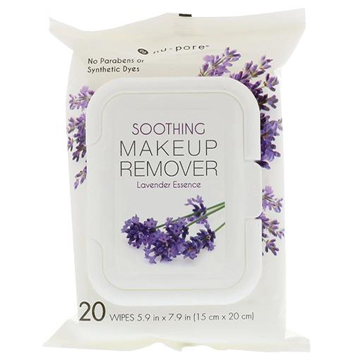 Wholesale Nu-Pore Lavener Make-Up Remover Pre-Moistened Tow