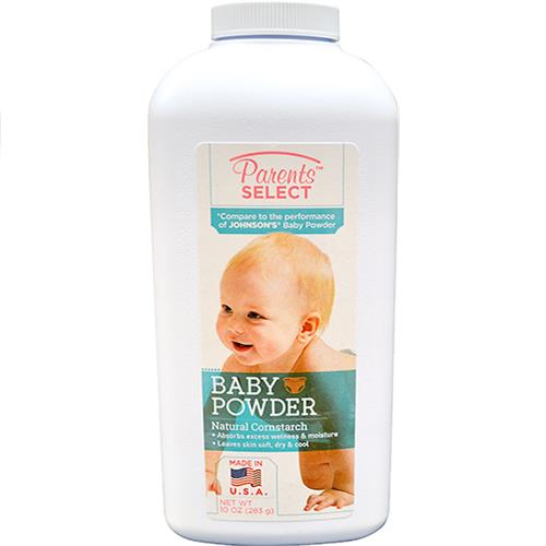 Wholesale BABY POWDER, NATURAL CORNSTARC
