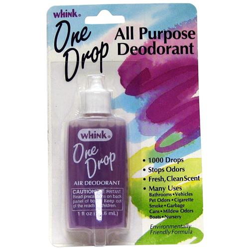 Wholesale Whink One Drop Air Freshner-All Purpose