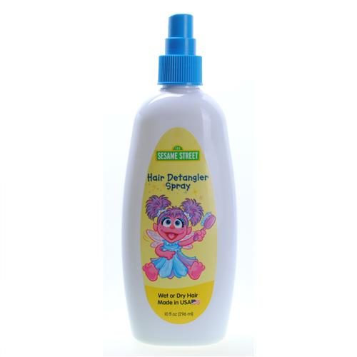 Wholesale Sesame Street Hair Detangler Spray
