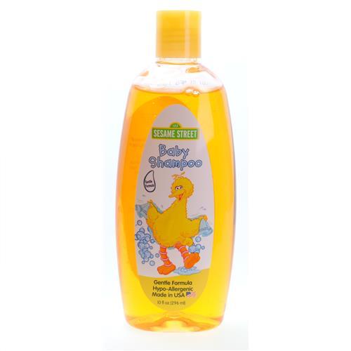 Wholesale Sesame Street Baby Shampoo