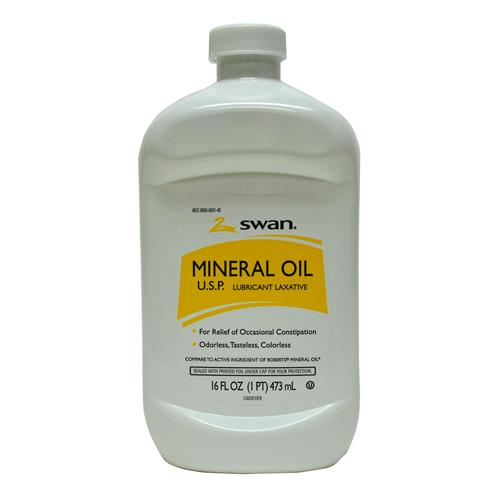 Wholesale Swan Mineral Oil U.S.P.