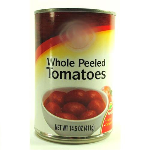 Wholesale TOMATOES WHOLE - BECKMANS