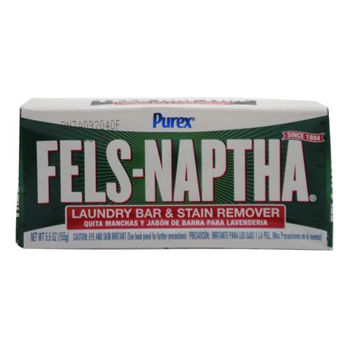 Wholesale Fels Naptha Laundry Soap Bar Heavy Duty