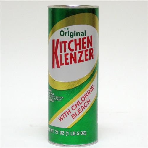 Wholesale Kitchen Klenzer Powder
