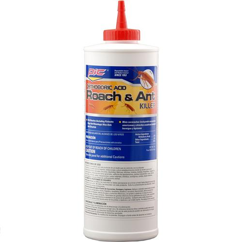 Wholesale Pic Orthoboric Acid Roach & Ant Killer Bottle