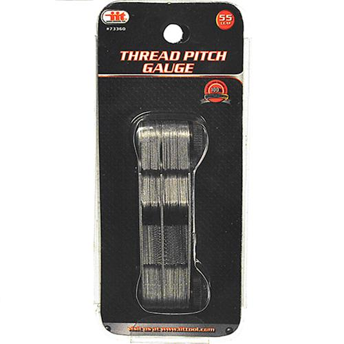 Wholesale THREAD PITCH GAUGE 4-42