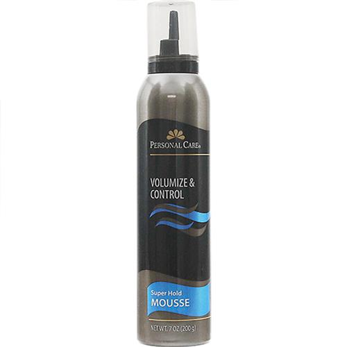 Wholesale Personal Care Super Hold Mousse