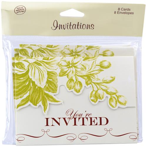 Wholesale Wedding Shower Invitations