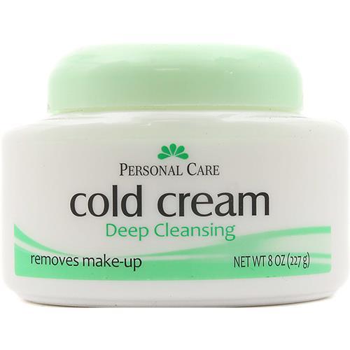 Wholesale Personal Care Cold Cream