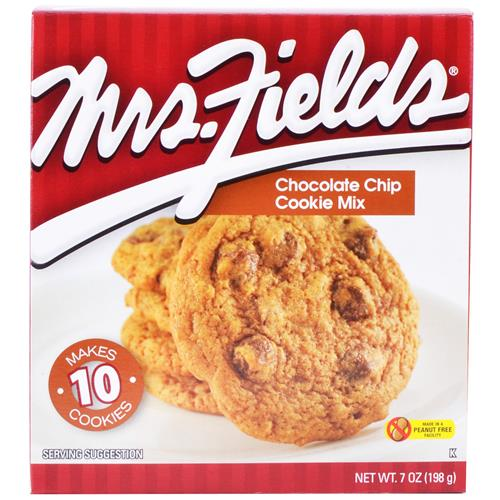 Wholesale Mrs. Field's Chocolate Chip Cookie Mix