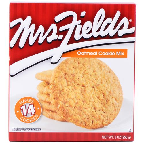 Wholesale Mrs. Field's Oatmeal Cookie Mix