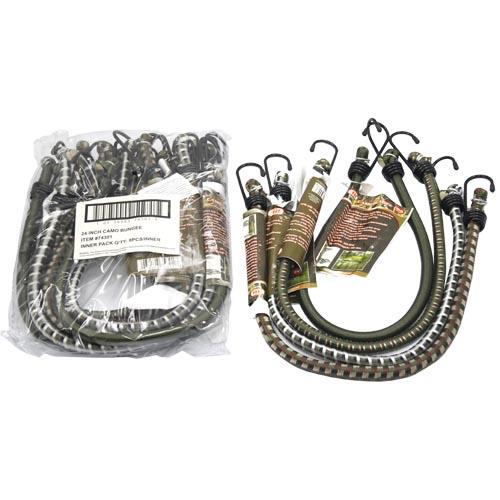 Wholesale Camo Bungee 24""""
