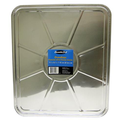 """Wholesale Foil Oven Liner -17.75 x 15.25 x .25"""""""""""