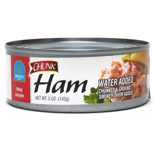 Wholesale Bristol Chunk Ham