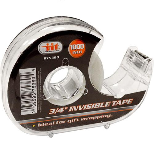 "Wholesale 3/4"""" Invisible Tape 1000"""""