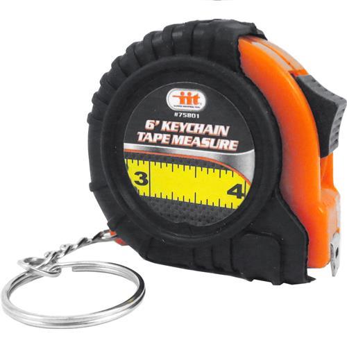 Wholesale Keychain Tape Measure