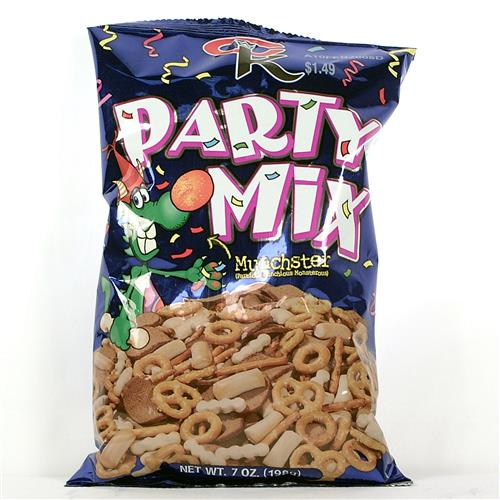 Wholesale Cheese Kurl Party Mix