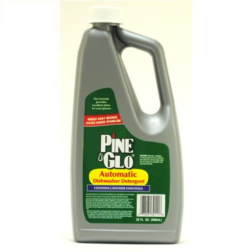 Wholesale Pine Glo Automatic Dishwasher Detergent