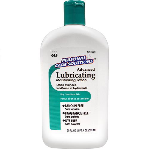 Wholesale 20oz DRY SKIN LUBRICATING LOTI