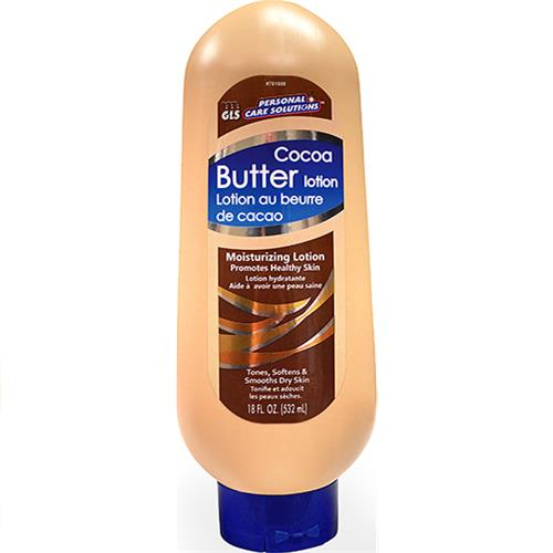 Wholesale 18oz COCOA BUTTER LOTION
