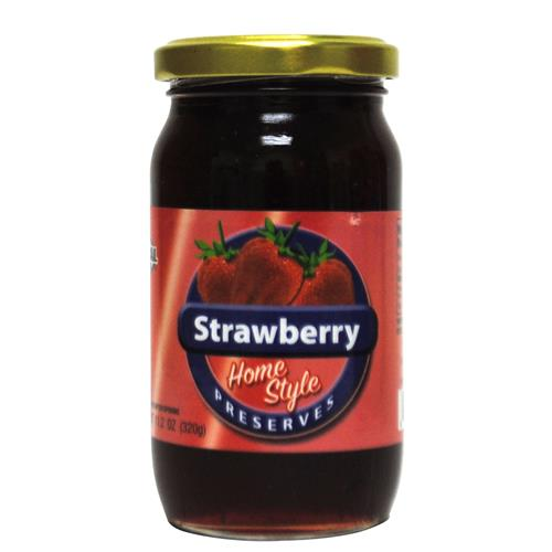Wholesale Strawberry Home Style Preserves Global Brands