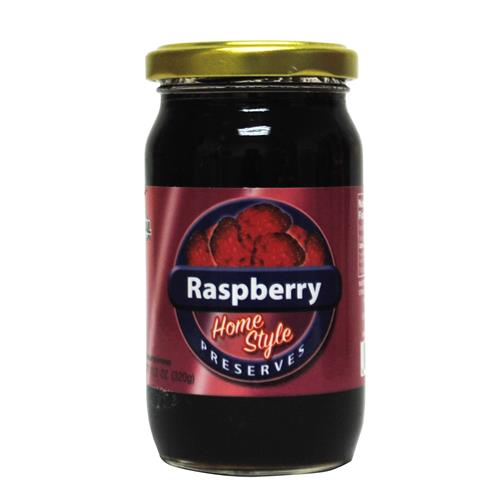 Wholesale Raspberry Home Style Preserves Global Brands