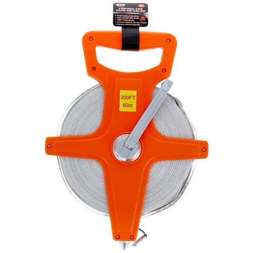 Wholesale 200' Fiberglass Tape Measure