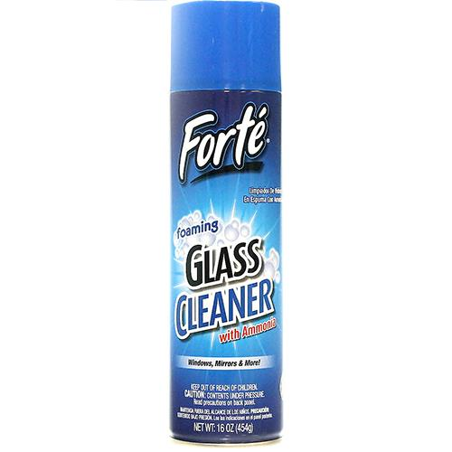 Wholesale FOAMING GLASS CLEANER WITH AMO