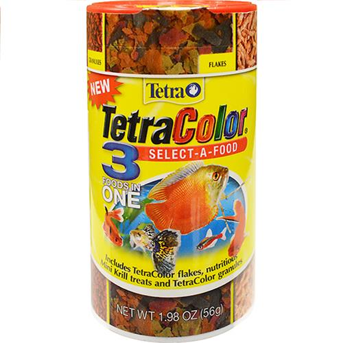 Wholesale ztetracolor 3in1 fish food fla glw for Cheap koi food