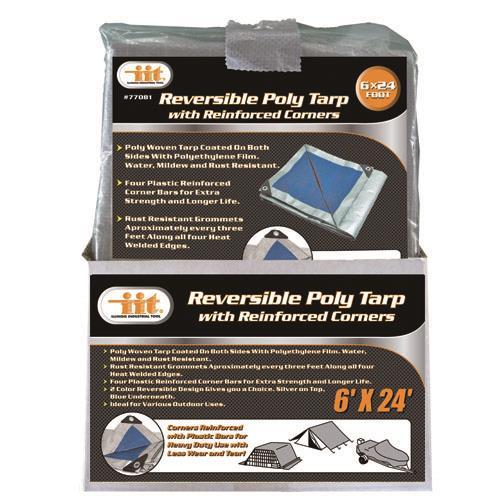 Wholesale 6'x24' TARP-144 SF-DSPLAY BOX