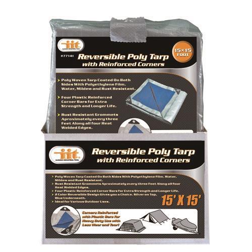 Wholesale 15x15' TARP-225 SF-DISPLAY BOX