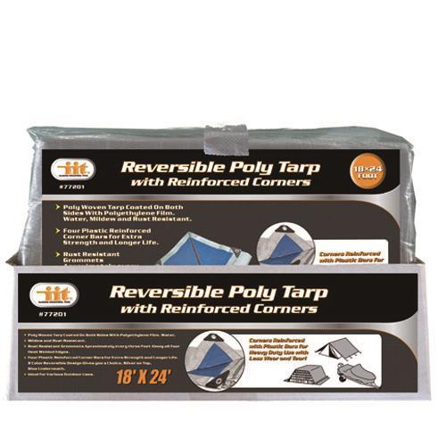 Wholesale 18'x24' TARP-432 SF-DSPLAY BOX