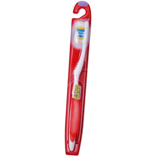 Wholesale Aim Massage Pro Single Toothbrush Soft