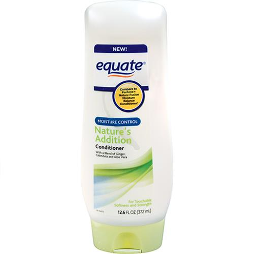 Wholesale EQUATE CONDITIONER NATURES ADD